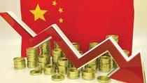 Kinh tế Trung Quốc quý 3 tăng trưởng chậm nhất một năm