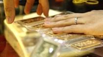 Giá vàng thế giới chạm mức cao nhất của hơn hai năm