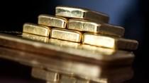 Giá vàng hôm nay 11/9 giảm do nhà đầu tư đứng ngoài thị trường