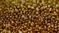 """""""Bão"""" giá vàng tăng cấp đón kỷ lục mới"""