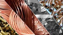 TT hàng hóa quốc tế phiên 23/9: Giá vàng và các kim loại khác giảm, dầu tăng nhẹ