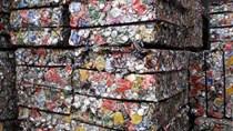 Trung Quốc siết chặt nhập khẩu kim loại phế liệu