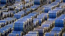 Mexico áp thuế chống bán phá giá với thép tấm mạ kẽm Trung Quốc