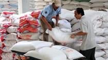 Lúa gạo Châu Á: Giá gạo Thái Lan và Việt Nam tăng mạnh