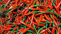 Sản lượng ớt Trung Quốc năm 2019 tăng mạnh