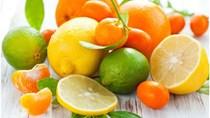 Nga cấm nhập khẩu chanh cam Trung Quốc