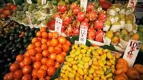 Trung Quốc tăng thuế 400% đối với một số trái cây nhập từ Mỹ
