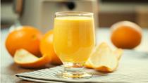 Giá nước cam thế giới tăng 25% trong tháng 3