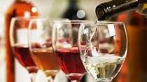 Sản lượng rượu vang thế giới hồi phục mạnh