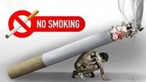 Hút thuốc lá là con đường ngắn nhất dẫn đến ung thư phổi