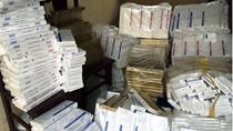 Thuốc lá lậu gây thất thu ngân sách hàng chục nghìn tỷ đồng mỗi năm