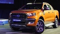 """Nhập khẩu ô tô năm 2016: Xe Thái """"đánh bật"""" hàng Trung Quốc"""