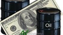 Hàng hóa TG phiên 15/1/2020: Giá dầu và đồng giảm, vàng tăng nhẹ