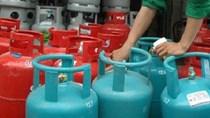 Giá gas giảm nhẹ sau 3 tháng tăng liên tiếp