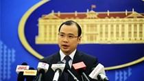 Việt Nam cùng các nước đang thảo luận hướng tiếp theo của TPP