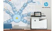 HP và công nghệ làm thay đổi ngành công nghiệp in ấn