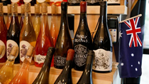 Trung Quốc áp thuế chống bán phá giá đối với rượu vang Australia trong 5 năm tới