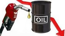 Giá xăng dầu tiếp tục giảm từ 15h00 ngày 13/4/2020