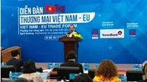 Gạo, mía đường của Việt Nam xuất khẩu vào EU sẽ không bị tính thuế