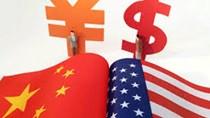 Mỹ tạm đình chỉ tăng thuế đối với Trung Quốc