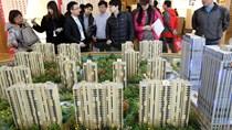 Trung Quốc: Mua nhà được tặng Porsche