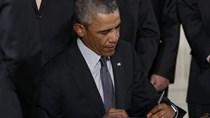 Obama ký thành luật trao quyền đàm phán nhanh TPP