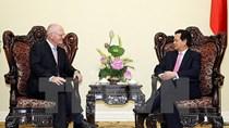 EU cam kết tăng 32% hỗ trợ ODA cho Việt Nam trong 7 năm tới