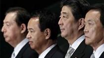 """Đàm phán TPP: Nhật muốn """"ngửa con bài cuối"""""""
