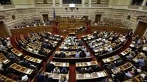 Quốc hội Hy Lạp chấp thuận điều khoản của chủ nợ