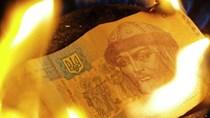 Ukraine có thể vỡ nợ trong vài ngày tới