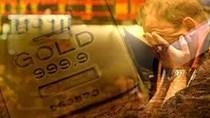 Bloomberg: Giá vàng thế giới sẽ còn giảm nữa