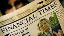 Nikkei mua lại Financial Times với giá 1,3 tỷ USD