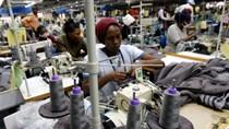 Châu Phi có thể thành tâm điểm của phát triển kinh tế toàn cầu