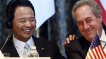 Công ty Mỹ đổ tiền vận động để hoàn tất TPP