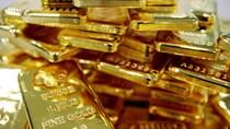 Giá vàng tuần tới có thể giảm tiếp