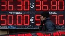 Nhà đầu tư tháo chạy khỏi Nga