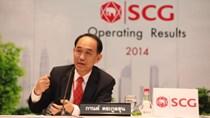 SCG Thái Lan chi hơn 44 triệu USD thâu tóm Bao bì nhựa Tín Thành
