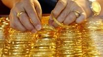 Giá vàng tuần tới dự báo tăng mạnh do bất ổn thị trường tài chính toàn cầu