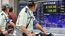 Thị trường tài chính châu Á tuần này đối mặt với nhiều biến động