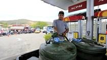 Giá dầu châu Á tiếp tục tăng sau khi tăng hơn 10%