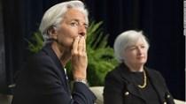 IMF: Còn quá sớm để tăng lãi suất