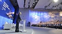Nga mở cửa vùng Viễn Đông để cứu kinh tế