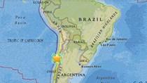 Động đất 8,3 độ richter rung chuyển thủ đô Chile, cảnh báo sóng thần