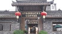 Cà phê đang lên ngôi ở Trung Quốc