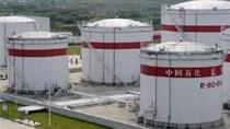 Trung Quốc đang tích trữ bao nhiêu dầu của thế giới?