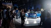 Bê bối Volkswagen làm chao đảo ngành công nghiệp ô tô Đức