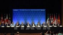 Bắt đầu nối lại đàm phán TPP