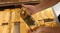 7 ngân hàng lớn bị điều tra do thao túng giá kim loại quý