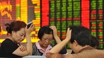 Tiền tháo chạy khỏi thị trường chứng khoán Đông Nam Á