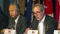 Đàm phán TPP kéo dài thêm một ngày